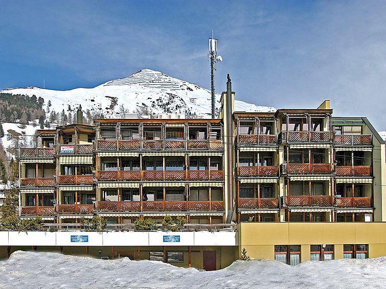 Touring - Davos