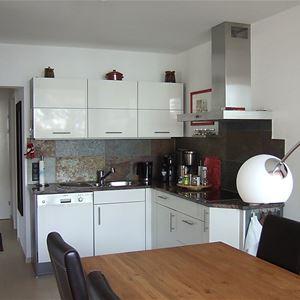 Lägenhet för upp till 3 personer med 2 rum på Promenade - Davos
