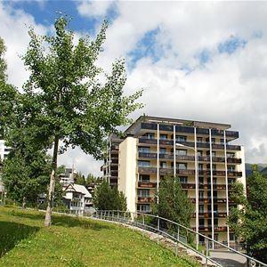 Allod-Park Davos