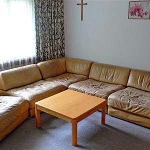 Lägenhet för upp till 5 personer med 3 rum på Allod-Park - Davos
