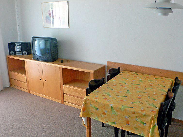 Lägenhet för upp till 3 personer med 2 rum på Allod-Park - Davos