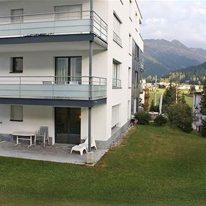 Leilighet for opp til 4 personer med 2 rom på Mon Repos - Davos