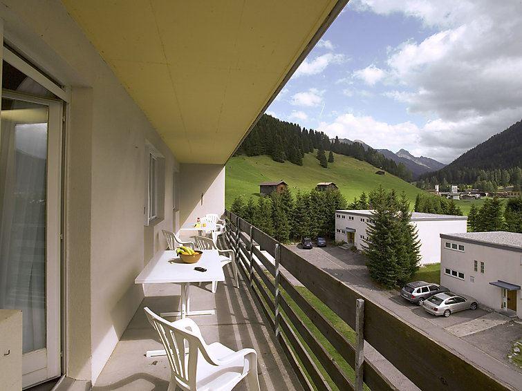 Solaria - Davos