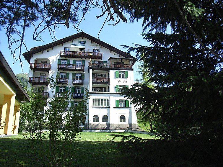 Leilighet for opp til 6 personer med 4 rom på Altein - Davos