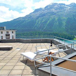 Bernasconi St. Moritz