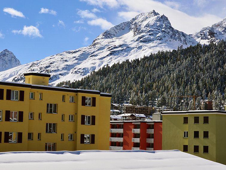 Fleury - St. Moritz