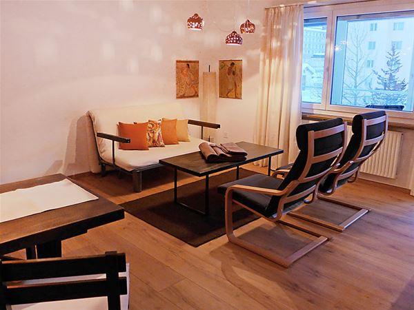 Ova Cotschna 12/14 - St. Moritz