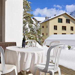 Maurus - St. Moritz