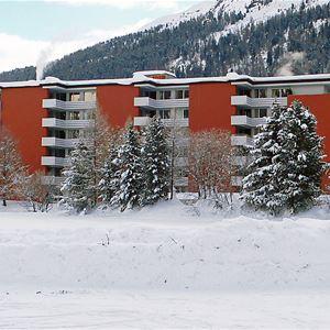 Skyline House St. Moritz