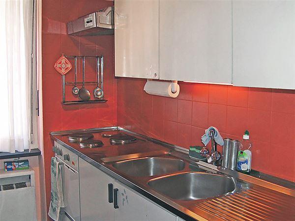 Lägenhet för upp till 10 personer med 5 rum på Sonnalpine - St. Moritz