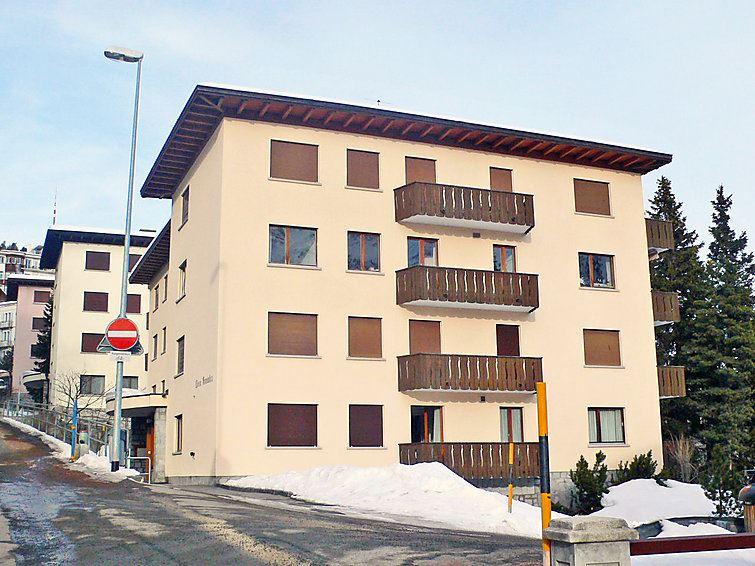 Romantica St. Moritz