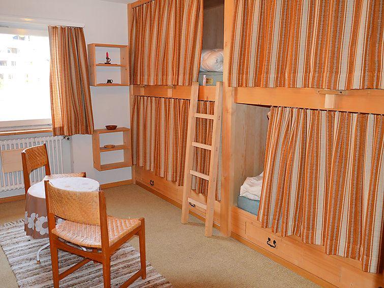 Lägenhet för upp till 4 personer med 3 rum på Clüs - Zuoz