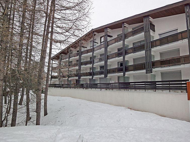 Lägenhet för upp till 4 personer med 1 rum på Le Prapelier - Les 2 Alps