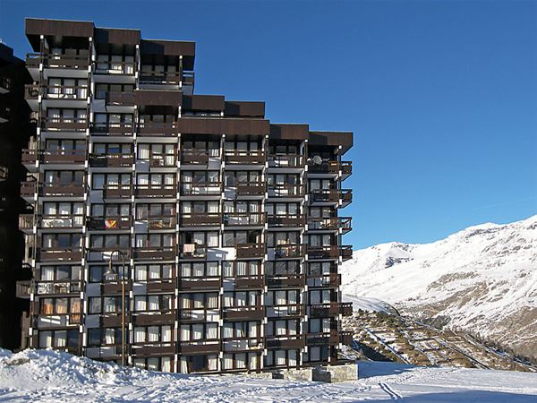 Home Club Tignes