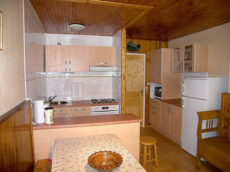 Lägenhet för upp til 6 personer med 3 rum på Le 2100 A et B - Tignes
