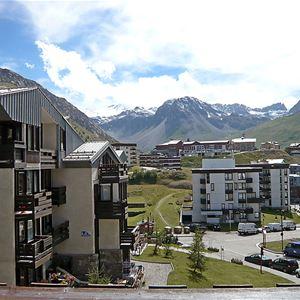 Lägenhet för upp till 6 personer med 3 rum på Le 2100 A et B - Tignes