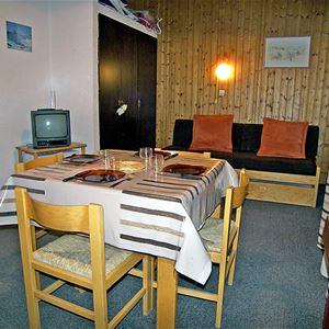 Leilighet for opp til 4 personer med 1 rom på Le Sefcotel - Tignes