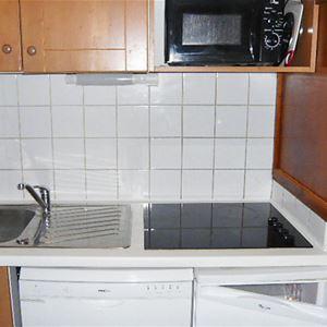 Lägenhet för upp till 4 personer med 1 rum på Le Hameau du Borsat - Tignes