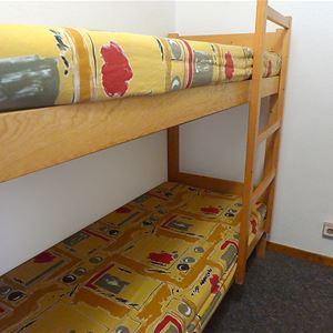 Lägenhet för upp till 6 personer med 3 rum på Le Hameau du Borsat - Tignes