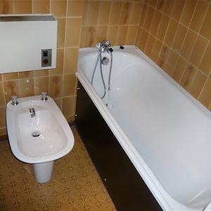 Lägenhet för upp till 4 personer med 2 rum på Le Borsat - Tignes