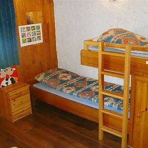 Semesterhus La Galise för upp til 6 personer med 2 rum - Tignes