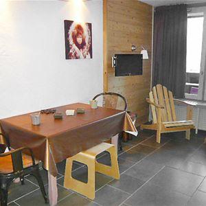 Leilighet for opp til 4 personer med 1 rom på Les Grandes Platières I et II - Tignes