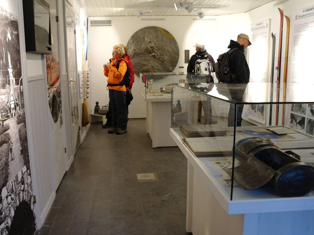 Museum om Åre