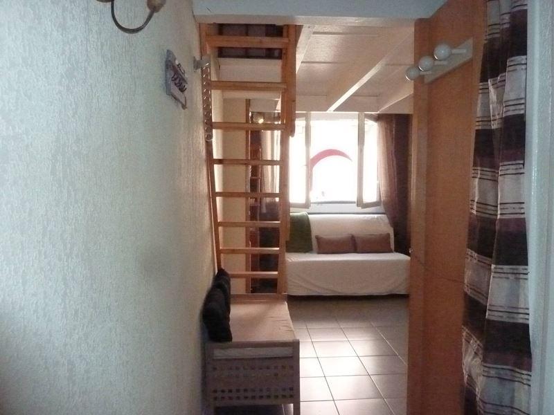 Appartement Studio Gonzalez **