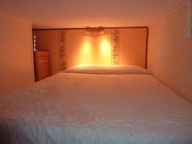 Appartement Studio Gonzalez **