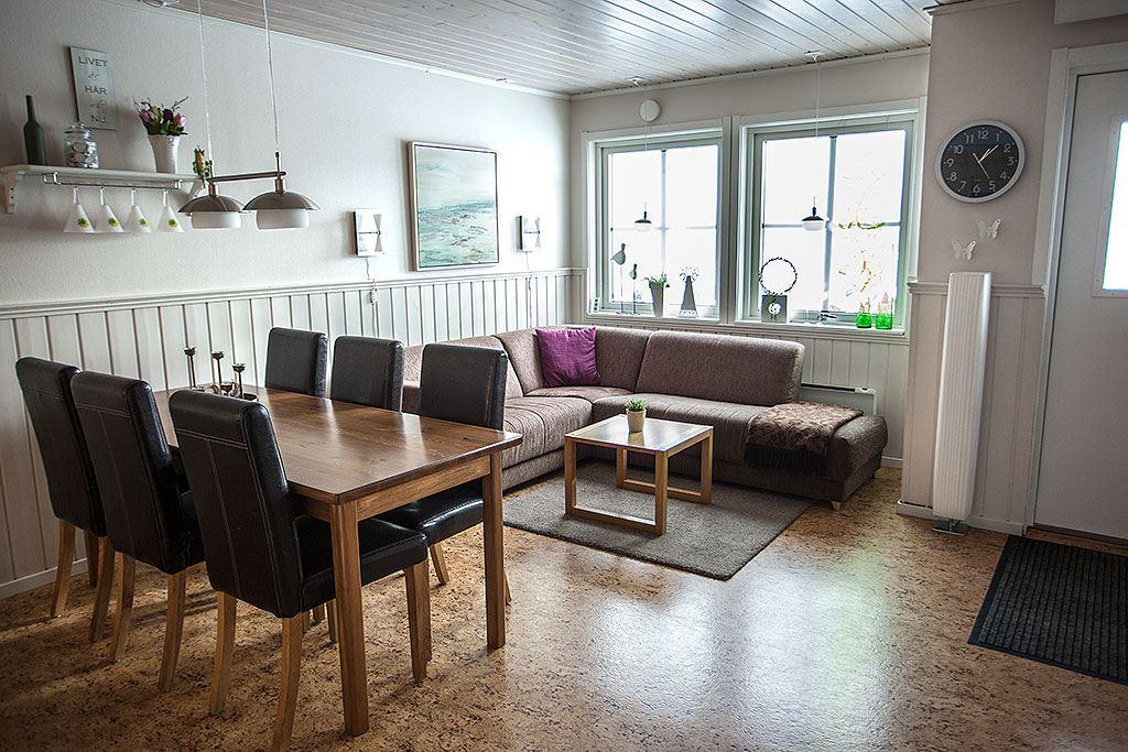 Tärnaby lägenheter- Linbanan/Hassebacken
