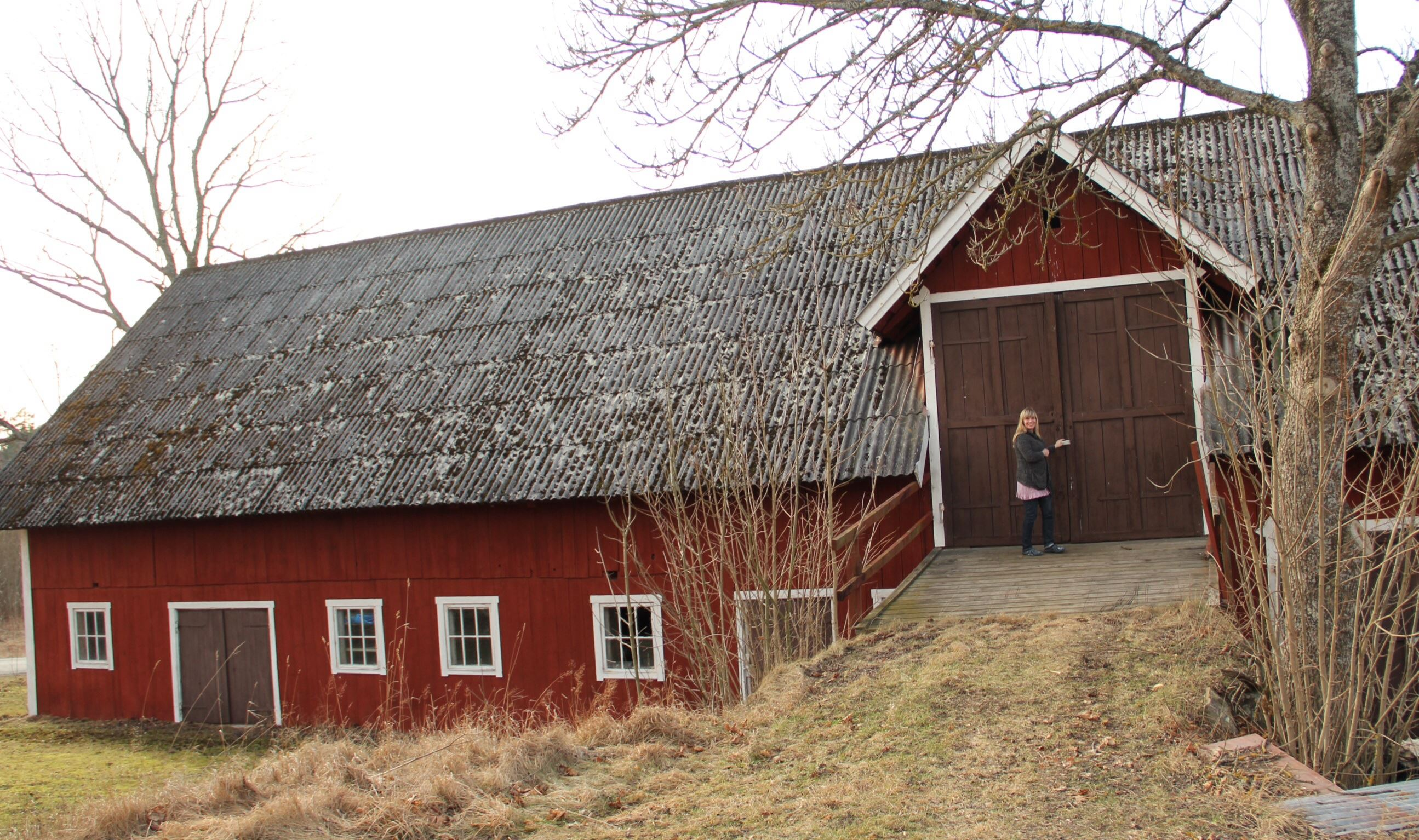 Mamma Carinas Pensionat och B&B, SVIF vandrarhem, Jönköping