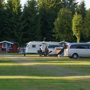Otterbergets Bad & Camping/Camping