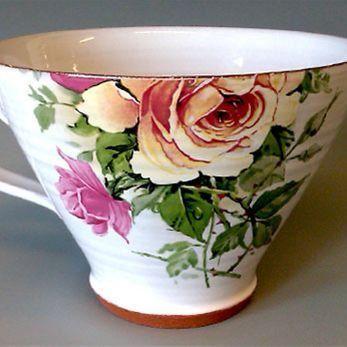 Saga keramik