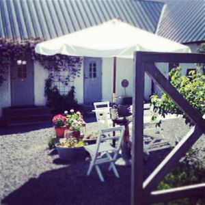 Elisetorp Bed & Breakfast