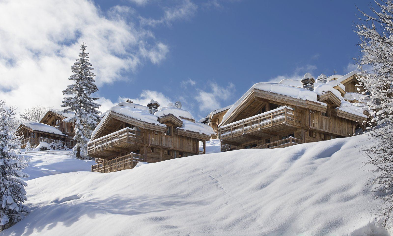 CHALET M: Chalet for 10 people