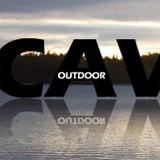 Cave Outdoor