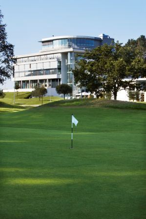 Sankt Jörgen Park Golf