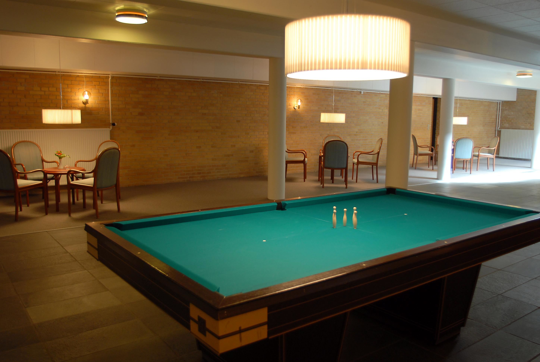 Nørherredhus Hotel & Conference Center