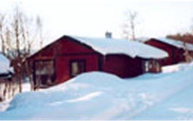 Cottage 319 5 beds