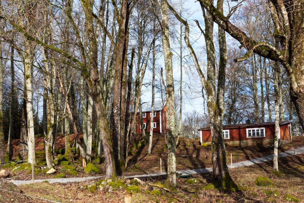 Sjöborgens Gård