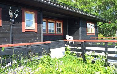 Cottage 327 8 beds