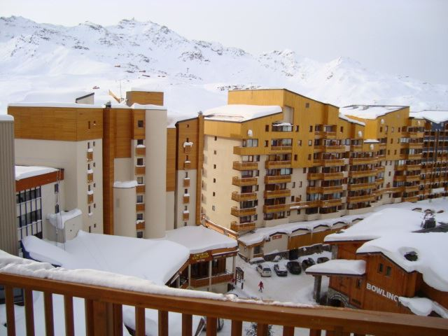 LA ROCHE BLANCHE 177 / 4 rooms 8 people