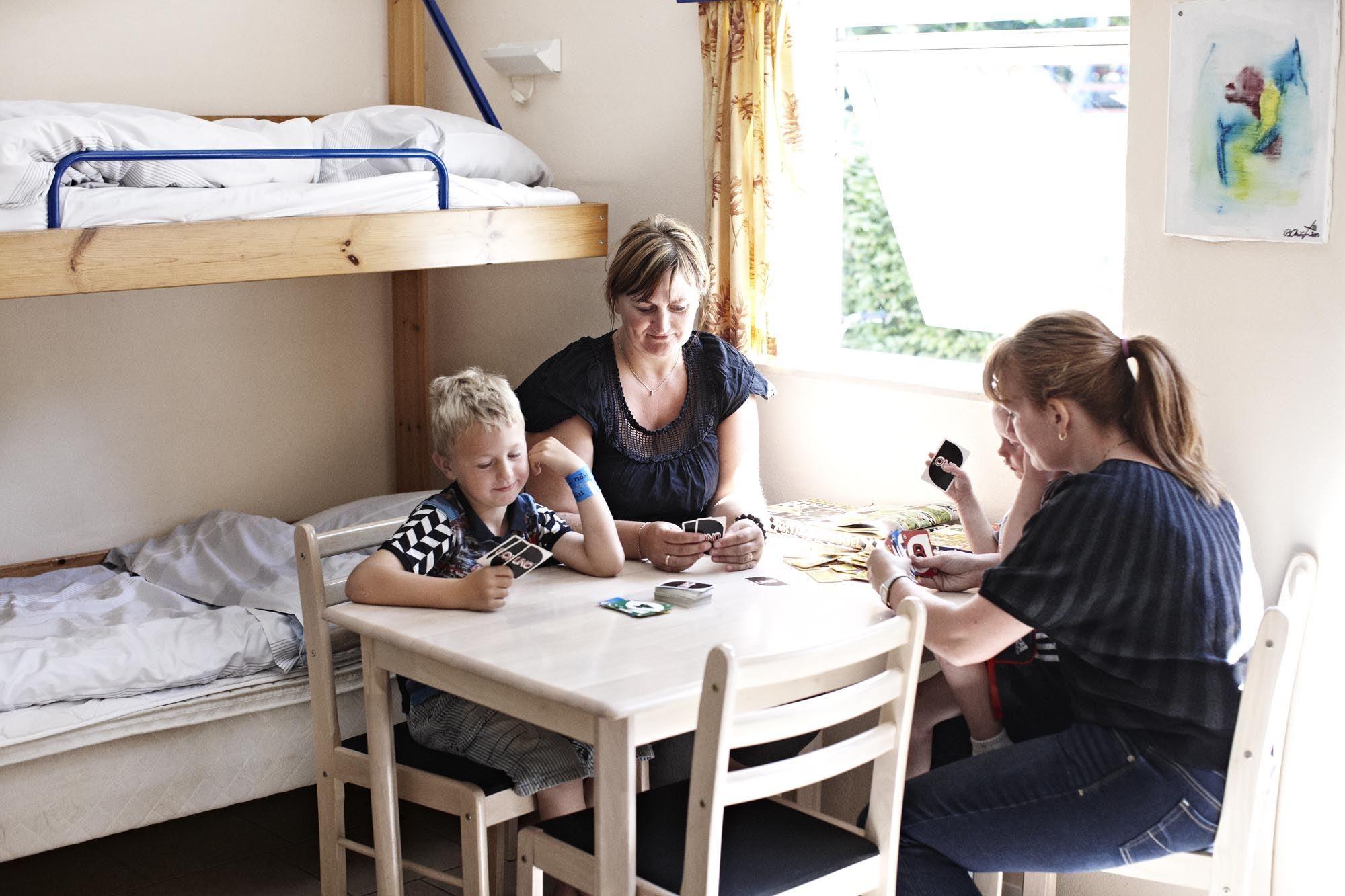 Danhostel Sønderborg Vollerup