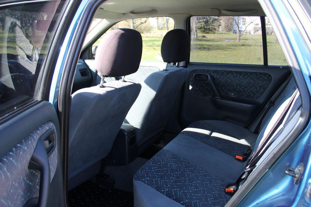 Nissan Primera Kombi