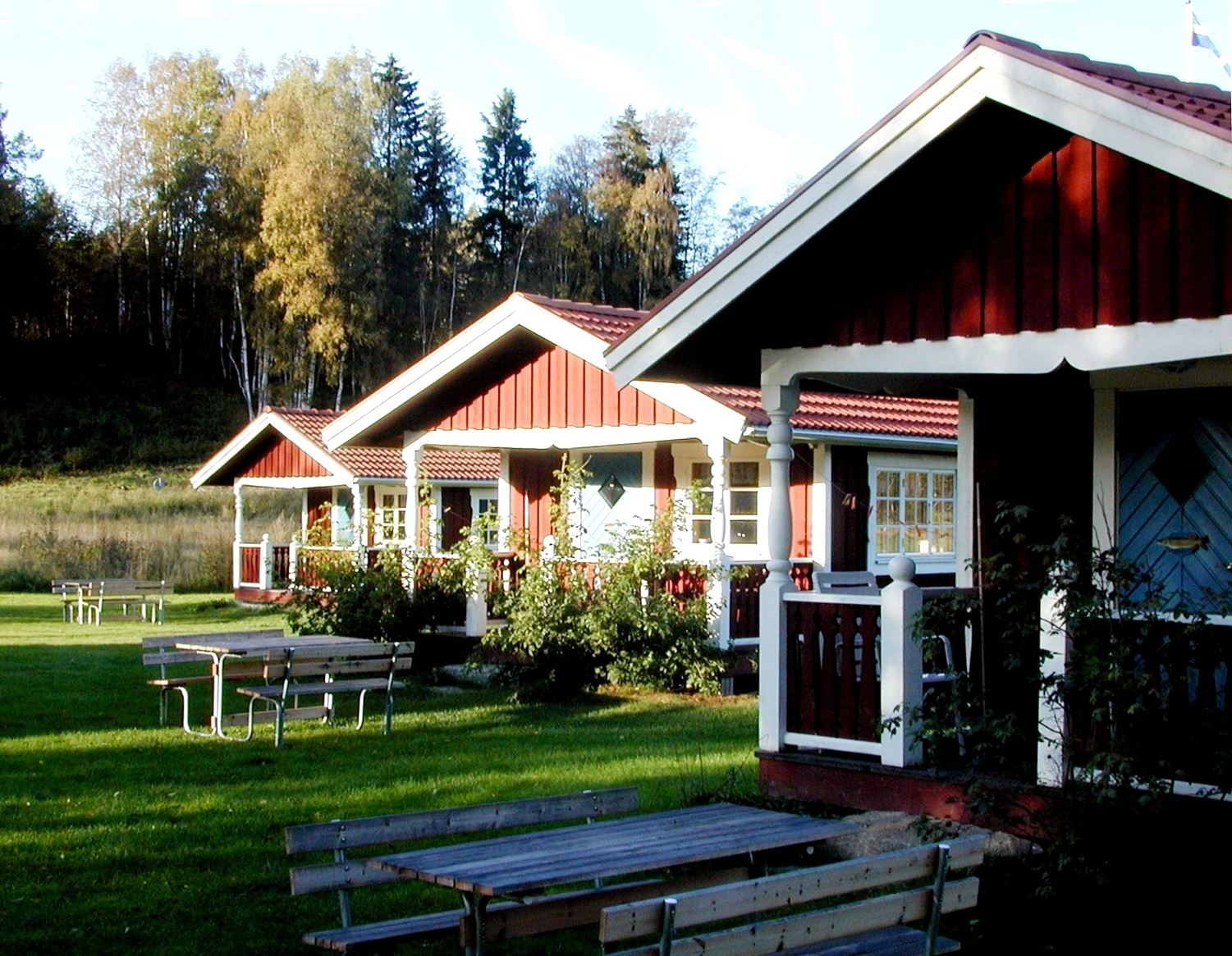 Ratt o Roder holiday village and conference