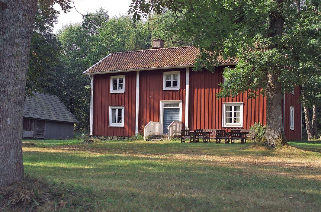 Agunnaryds hembygdsgård