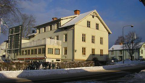 Kisa Wärdshus