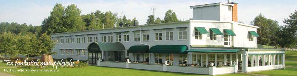 Lugnalandet Hotell & Konferens
