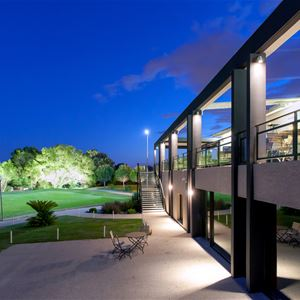 Golf Hôtel de Montpellier Massane