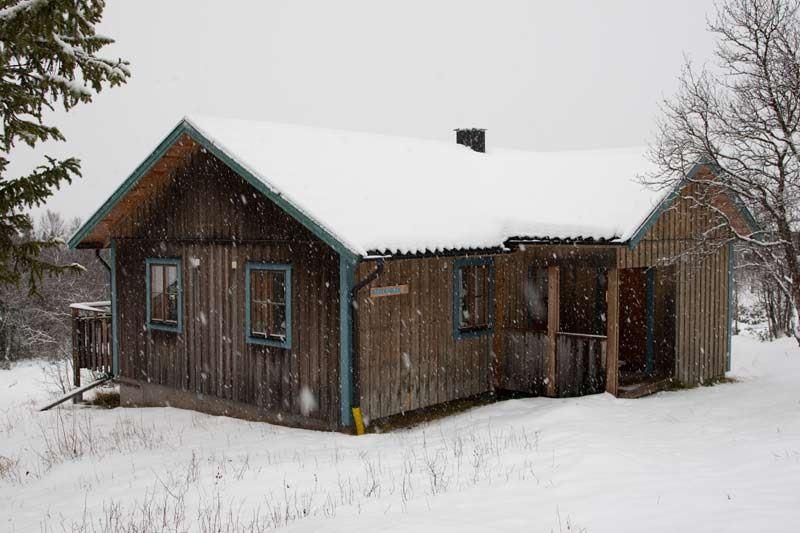 Cottage 348 6 beds